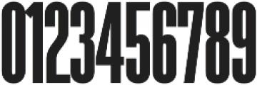 La Babaca Regular otf (400) Font OTHER CHARS