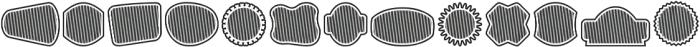 Label Pro XL BS Regular otf (400) Font UPPERCASE