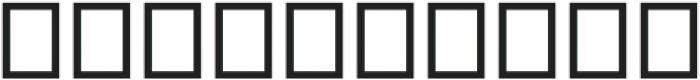 LadyVittoriaSmallcaps otf (400) Font OTHER CHARS