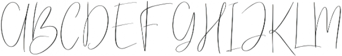 Ladytron otf (400) Font UPPERCASE