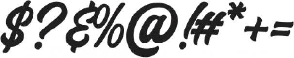 Laguna Hills otf (400) Font OTHER CHARS