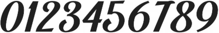 Lambo DemiBold otf (600) Font OTHER CHARS