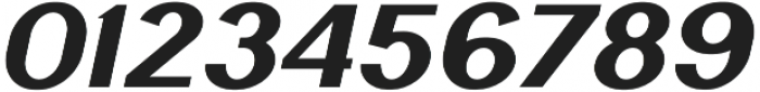 Lancaste Sans Slant otf (400) Font OTHER CHARS