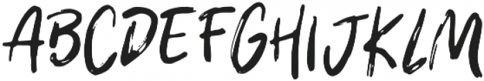 Landmark otf (400) Font UPPERCASE