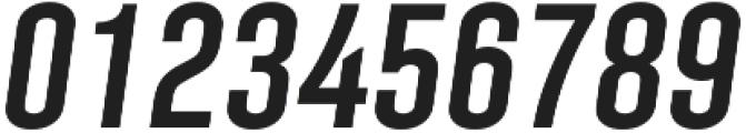 Laqonic 4F Unicase otf (400) Font OTHER CHARS
