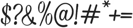 Laskar Regular ttf (400) Font OTHER CHARS