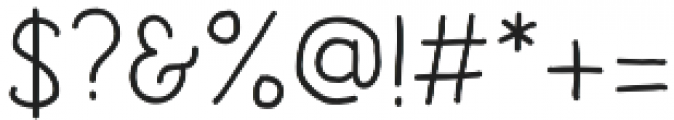 Latype Sans otf (400) Font OTHER CHARS