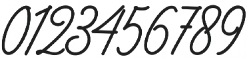 Lazy Ride Script Regular otf (400) Font OTHER CHARS