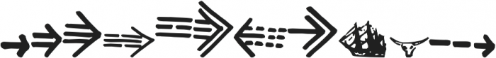 latirilex otf (400) Font OTHER CHARS