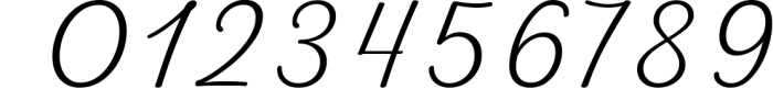 Laurelle 1 Font OTHER CHARS