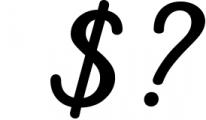 Laurelle 2 Font OTHER CHARS