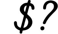 Laurelle 3 Font OTHER CHARS