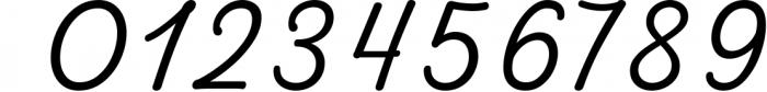 Laurelle Font OTHER CHARS