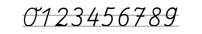 LA El 2 Font OTHER CHARS