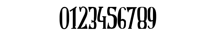 LATRUITEAPAPA B Font OTHER CHARS