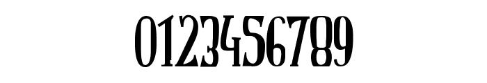 LATRUITEAPAPA Font OTHER CHARS