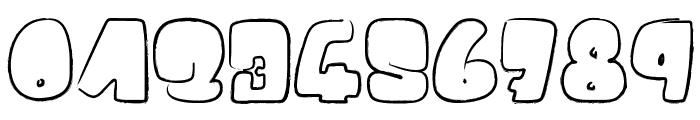 La petite puce Font OTHER CHARS