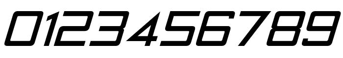 LaBouf Oblique Font OTHER CHARS