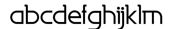 LaPerutaFLF Font LOWERCASE