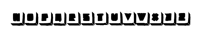 LaTortue Font LOWERCASE