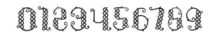 Laapiah Tigo Typeface Font OTHER CHARS