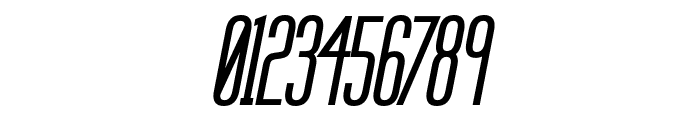 Labtop Secundo Bold Italic Font OTHER CHARS