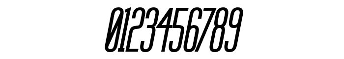 Labtop Unicase Bold Italic Font OTHER CHARS