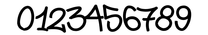 LaksOner Font OTHER CHARS