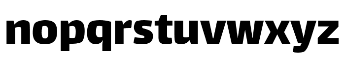 Lalezar Regular Font LOWERCASE
