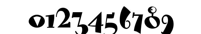 LambadaDexter-Medium Font OTHER CHARS
