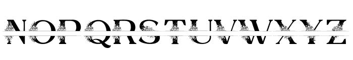 Lamina Personal Use Font LOWERCASE