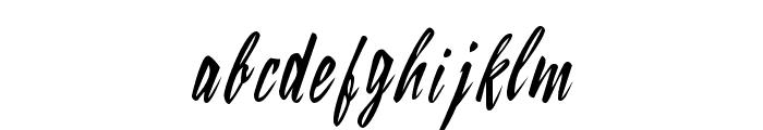 LampoonBrush2 Brush2:001.001 Font LOWERCASE