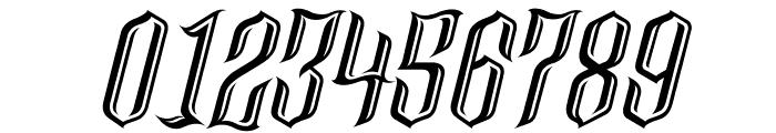 LancasterCastle Font OTHER CHARS