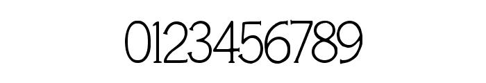 Landsdowne Font OTHER CHARS