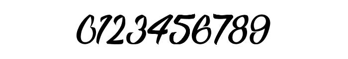 Langoustine Font OTHER CHARS