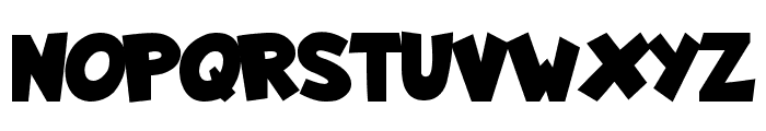 Lapsus Pro Bold Font UPPERCASE