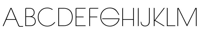 Laranjha-Pro-Fraco Font UPPERCASE