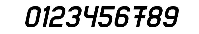 Lastwaerk bold Oblique Font OTHER CHARS