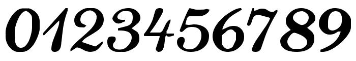 LaurenScript Regular Font OTHER CHARS