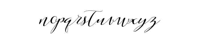 Laurence Font LOWERCASE