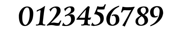 Lazurski Bold Italic Font OTHER CHARS