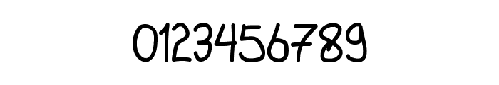 latian Regular Font OTHER CHARS