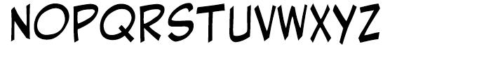 Ladronn Intl Regular Font LOWERCASE