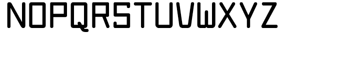 Larabiefont Bold Font UPPERCASE