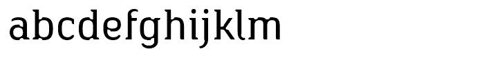 LayarBahtera Kiamat Regular Font LOWERCASE