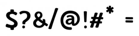 La Veronique Notes Bold Font OTHER CHARS