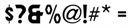 Lauderdale JNL Regular Font OTHER CHARS