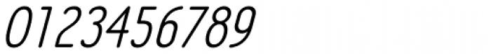 LA Headlights BTN Bold Italic Font OTHER CHARS
