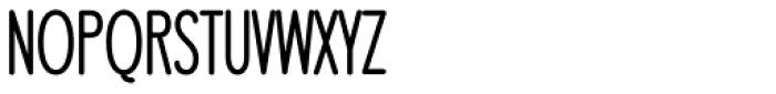 LA Headlights BTN Cond Bold Font UPPERCASE
