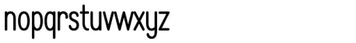 LA Headlights BTN Cond Bold Font LOWERCASE